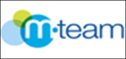 m team