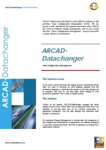 datasheet_arcad_datachanger
