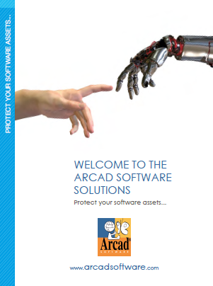 ARCAD Software brochure 2014