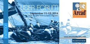 ARCAD User forum
