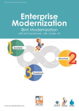 ARCAD White Paper - Enterprise Modernization