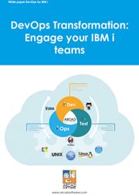 DevOps for IBM i White Paper