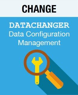Picto Change - Datachanger - Data Configuration Management