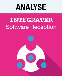 Picto Analyse - Integrater - Software Reception