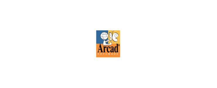 Logo ARCAD
