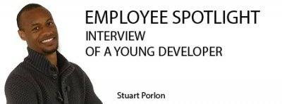 Employee Spotlight Interview of our young consultants