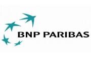 BNP Paribas logo