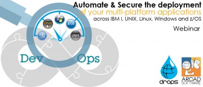 Automate your application deployment