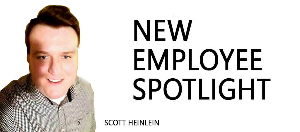 Scott Heinlein