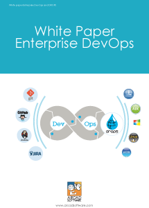 Enterprise DevOps White Paper