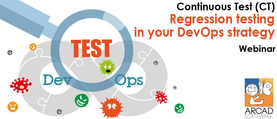 Continuous Testing (CT) in your DevOps Strategy