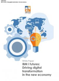 White Paper - Enterprise Modernization