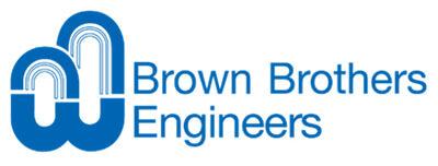 Brown Brothers Engineers logo