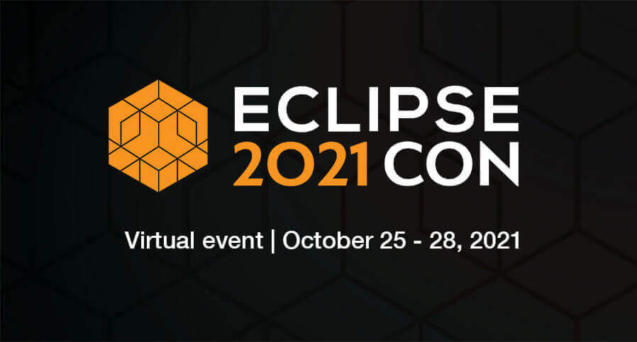 Eclipse 2021 CON Event